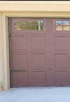 Country Style Garage Door Installation Near Freeport