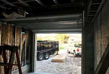 An Introduction To Green Garage Doors | Garage Door Repair Oceanside, NY